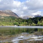 Loch-Leven-in-Perth-and-Kinross-Scotland