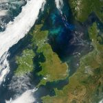 Algal Blooms - A Downside of a Hot Summer - Wednesday 9th October 2013, 6pm