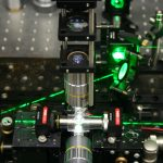 Using the Force: Lasers Under the Microscope - Monday 27th January 2014, 7pm