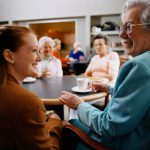 Voices from Care Homes: Gathering evidence for better building design - Monday 30th March 2015, 7pm