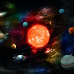 Space, Planets and Solar Systems - Monday 9th November 2015, 7pm