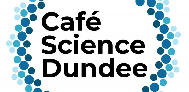 Cafe Science Dundee returns in October 2021